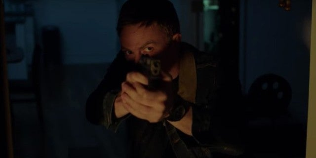 Daredevil Season 3 Bullseye Fight Scenes