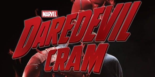 Daredevil: Season 3 CRAM! screen capture