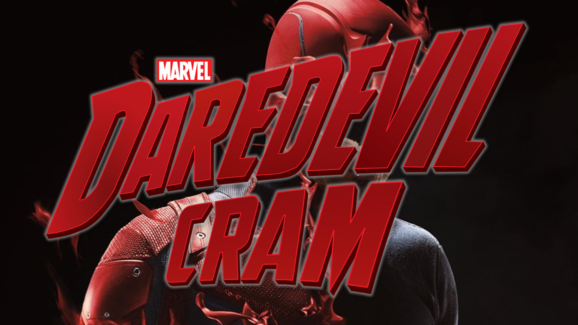 Daredevil: Season 3 CRAM! screen capture