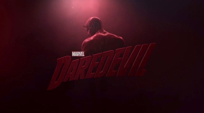 Daredevil Season 3 Interviews John Paesano Composer Musical Score