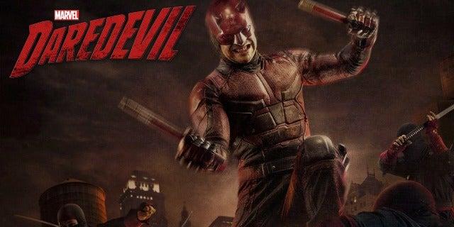 Daredevil: Season 3 REVIEW screen capture