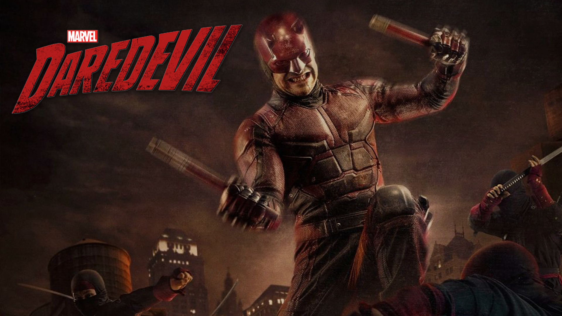 Daredevil: Season 3 REVIEW screen capture