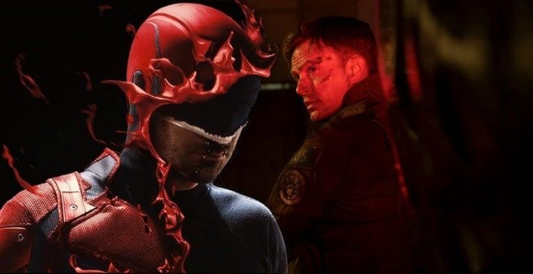 Daredevil season 3 Wilson Bethel Bullseye comicbookcom