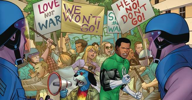 DC Hanna Barbera - Cover