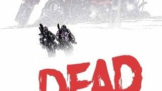 Dead Kings #1 Preview