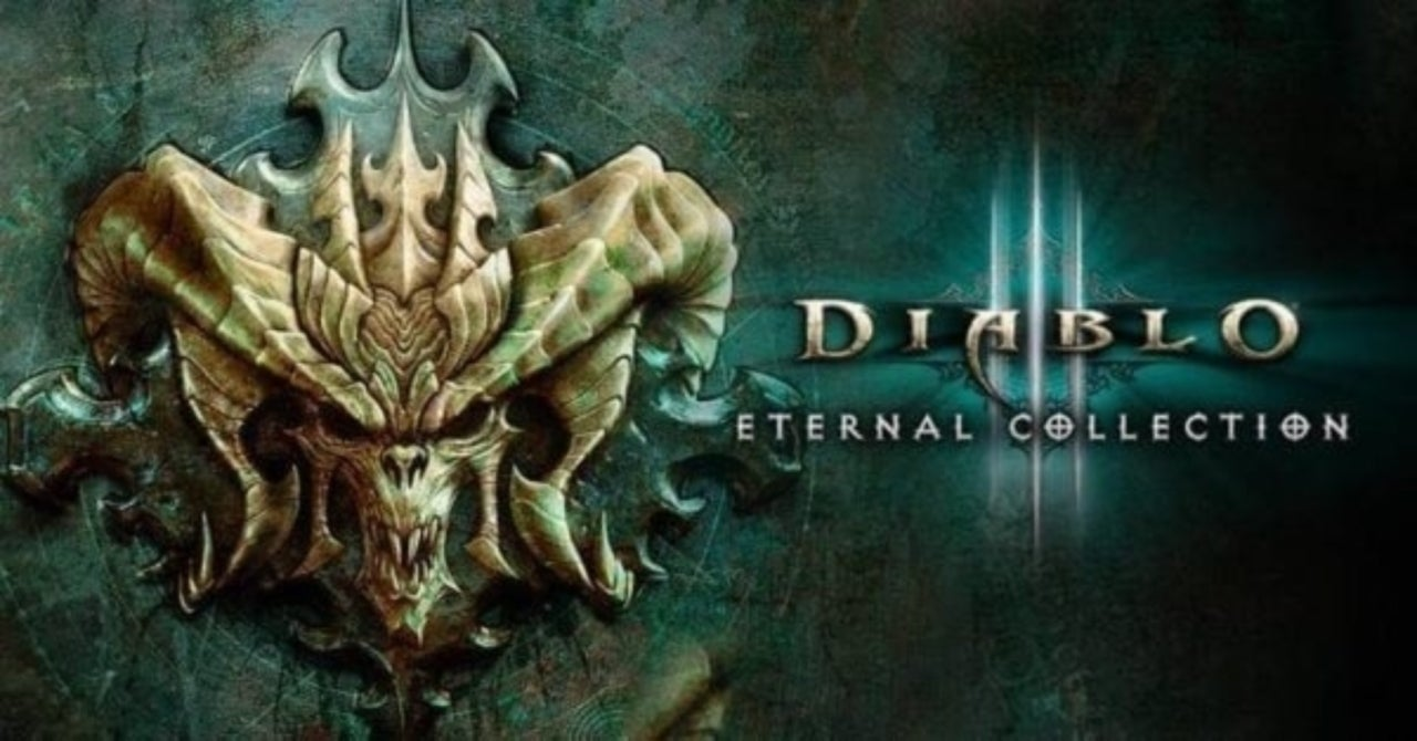Diablo 3 switch 4 player co op