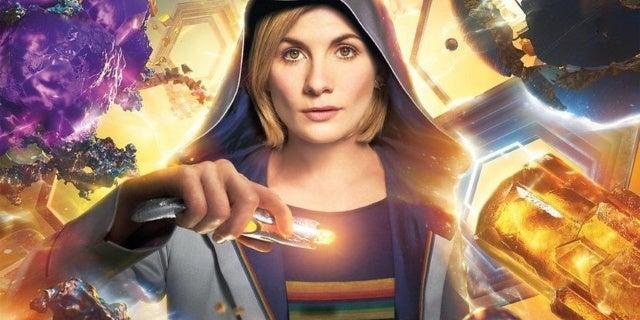 doctor who thirteenth jodie whittaker