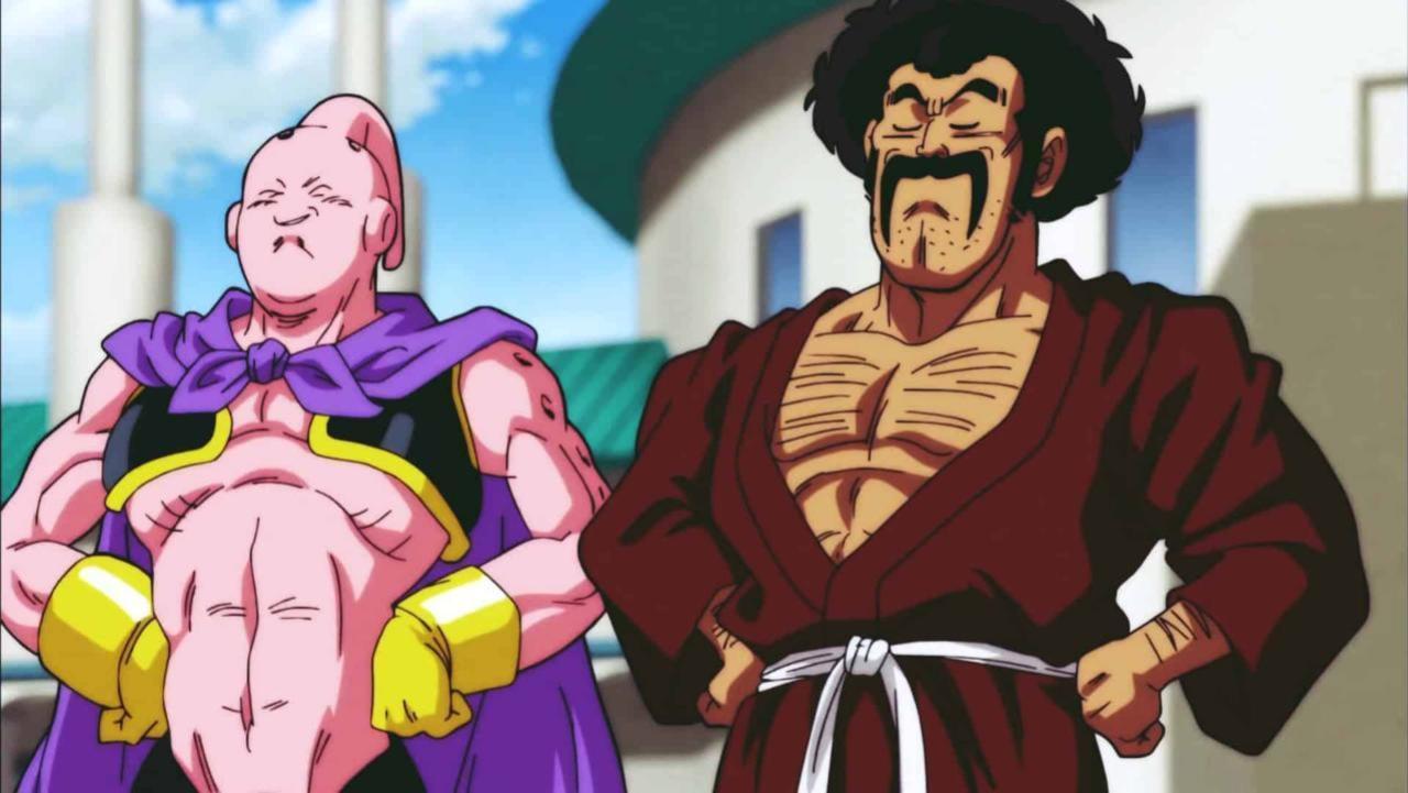 Dragon Ball Super Episode 10 Dub
