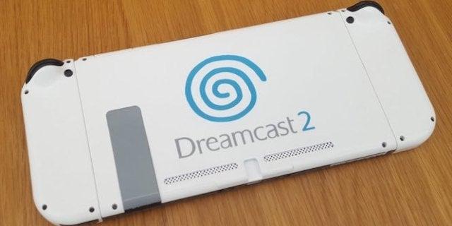 Dreamcast 3
