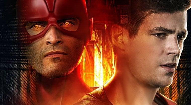 elseworlds flash superman boss logic