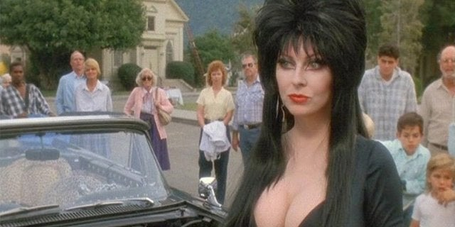 Elvira Actress Clarifies Reports of Streaming Project, Teases New Movie on the Way