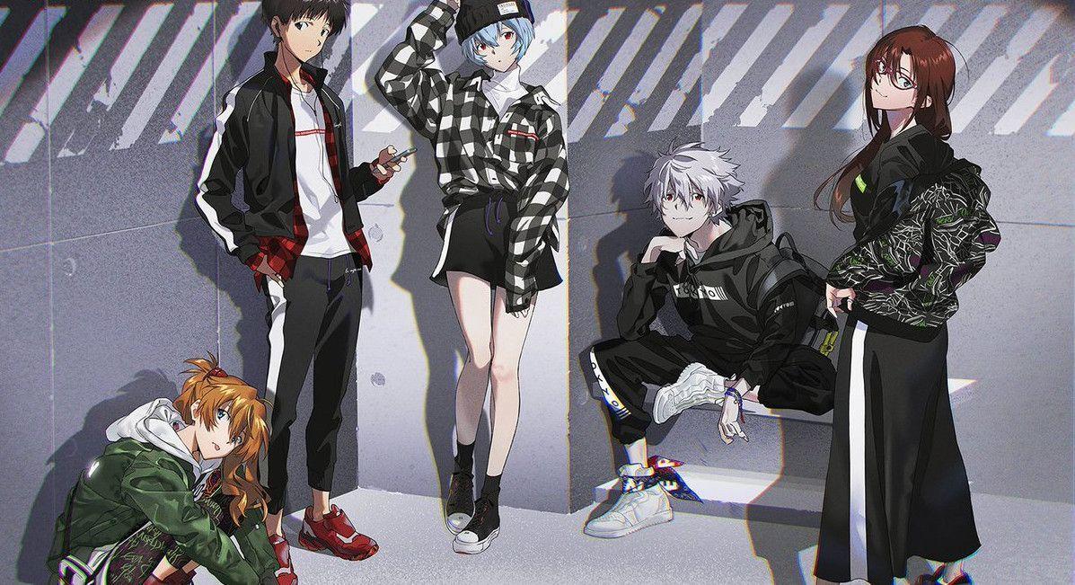 Evangelion-Fashion