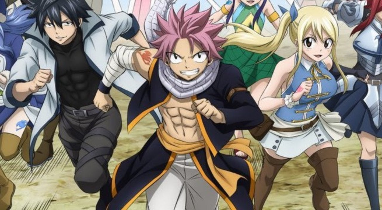 fairy tail english dub torrent