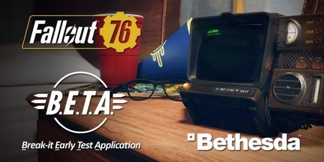 Fallout-76-BETA-Release-Date