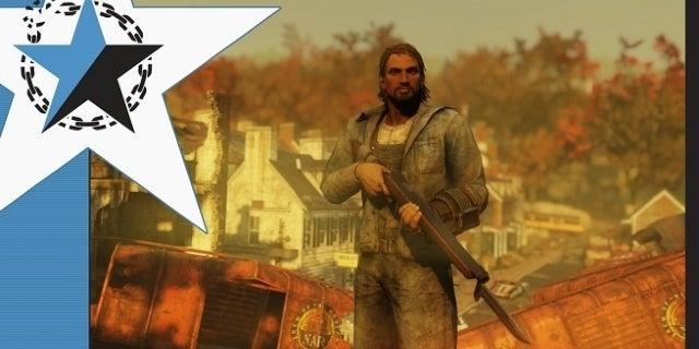 Fallout 76 Faction