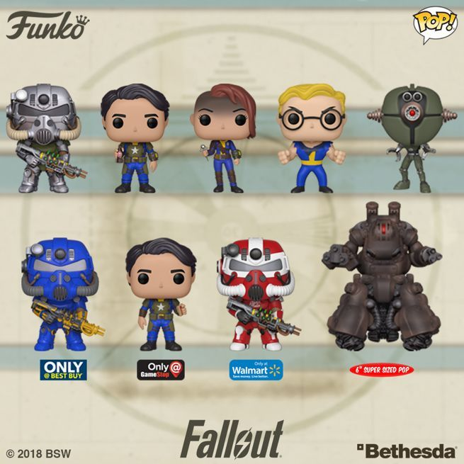 collectors edition fallout 76 gamestop