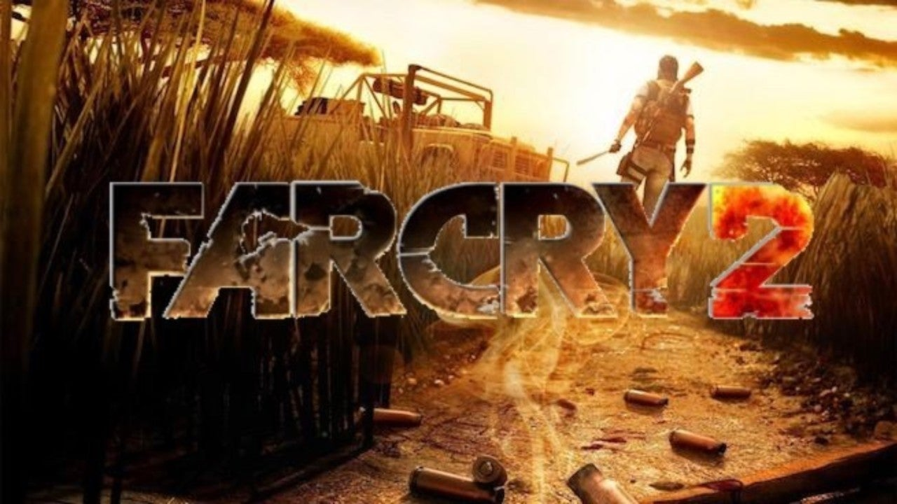 Far Cry 2 Turns 10 Years Old Today
