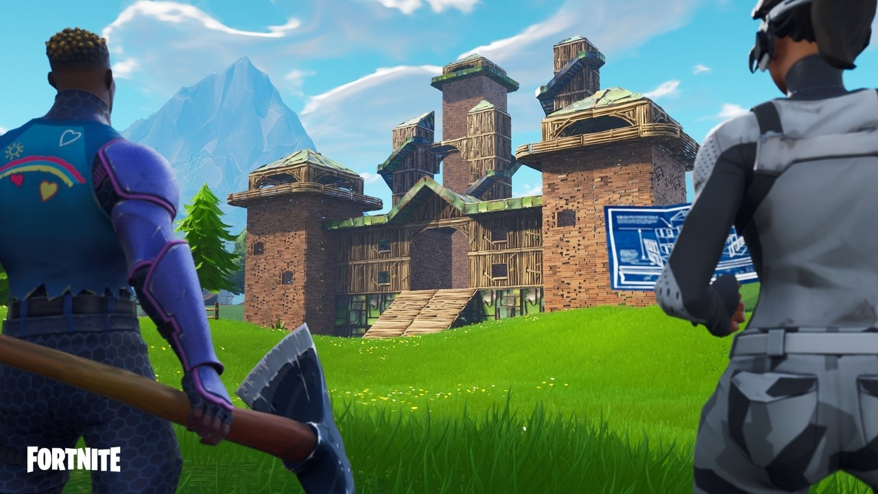 epic games announced a new fortnite competition on thursday called the ltm creator contest a player submission fueled generator for what will become a new - fortnite game competition