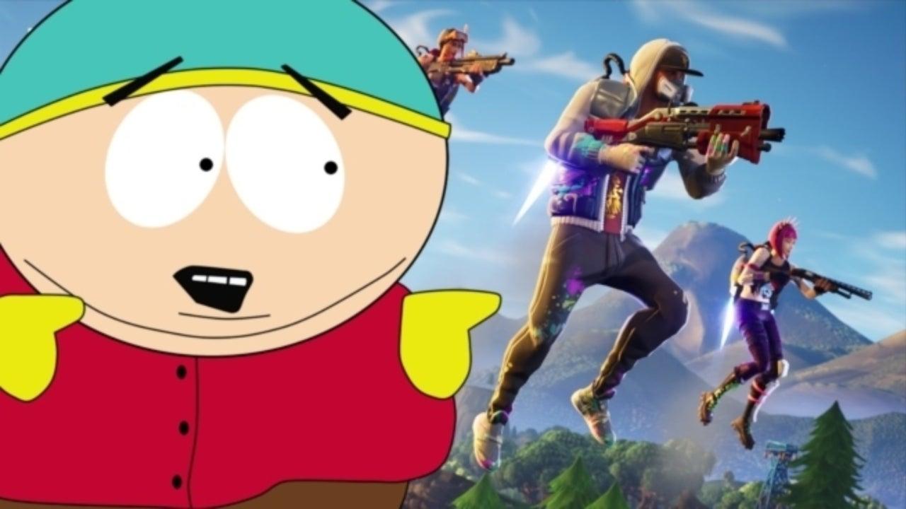 South Park Mocks Fortnite In New Episode