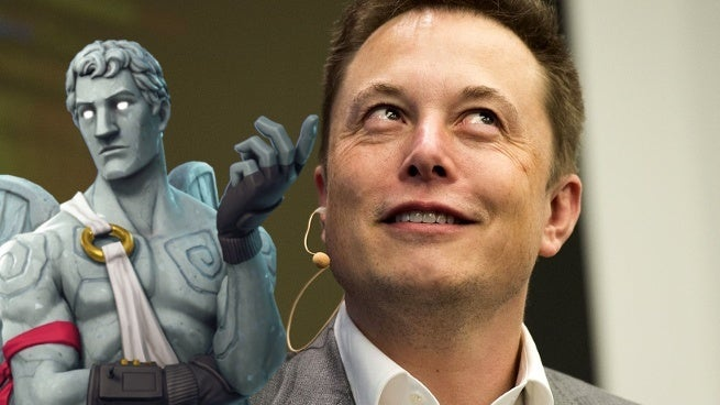 What Elon Musk Has To Do With Fortnite The Internet Is Flipping Out Over Elon Musk And Fortnite Twitter Feud