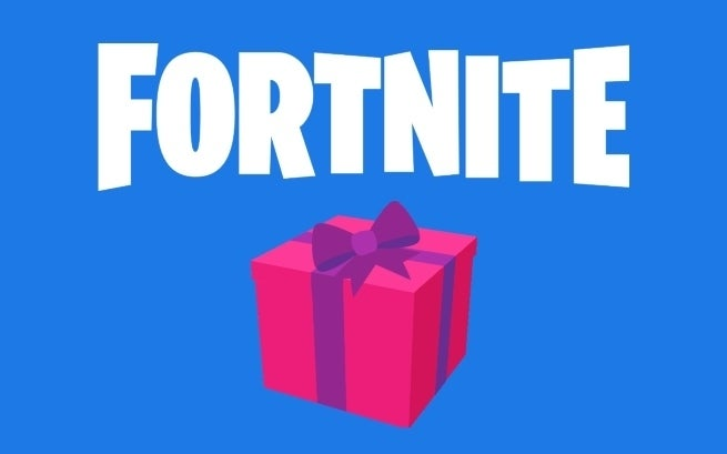 fortnite gifting &quot;title =&quot; fortnite gifting &quot;height =&quot; 409 &quot;width =&quot; 655 &quot;class =&quot; 40 &quot;data-item =&quot; 1138859 &quot;/&gt; 19659004] In June, Epic Games said that marriage should come to <em> Fortnite </em>. It is now mid-October and it has not happened. Furthermore, Epic Games has not suggested or suggested that the feature is even imminent. </p> <p>  A new leak has apparently done the job for Epic Games, revealing that the feature is already in play, and maybe soon. </p> <p>  A leaker (@ The1<div class=