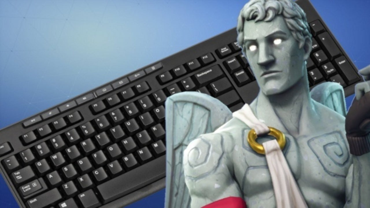 Fortnite Ps4 Keyboard And Mouse Reddit | Fortnite Hacker Gameplay