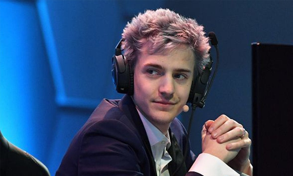 Ninja Booted From 'Fortnite' Match After Leaking TwitchCon