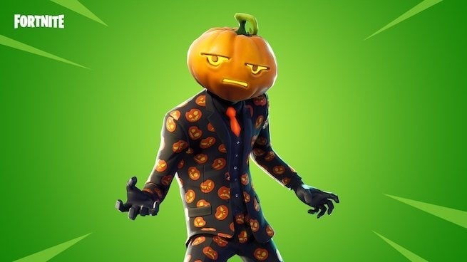 fortnite pumpkin - fortnite new pumpkin skin