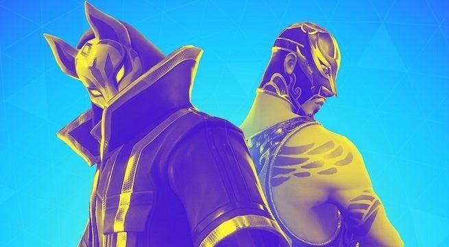 Ninja e PewDiePie estão se unindo para jogar o Fortnite