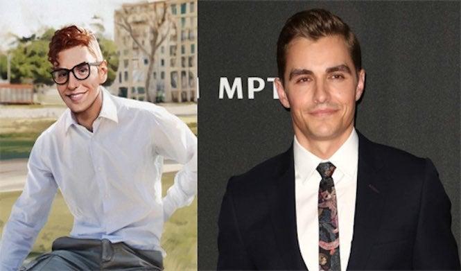 'Marvel's Spider-Man' Fans Think Harry Osborn Looks Like Dave Franco