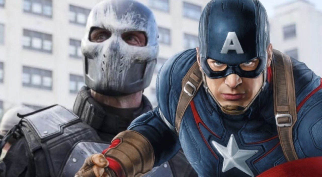 Frank Grillo Is Not Surprised Chris Evans Is Done Playing Captain