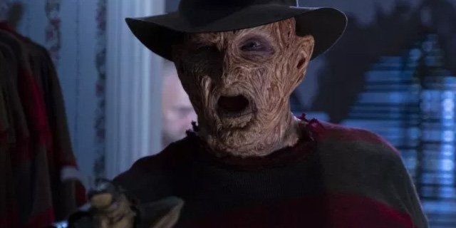 freddy krueger robert englund a nightmare on elm street goldbergs