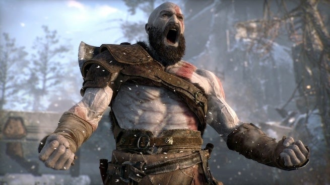 god-of-war kratos