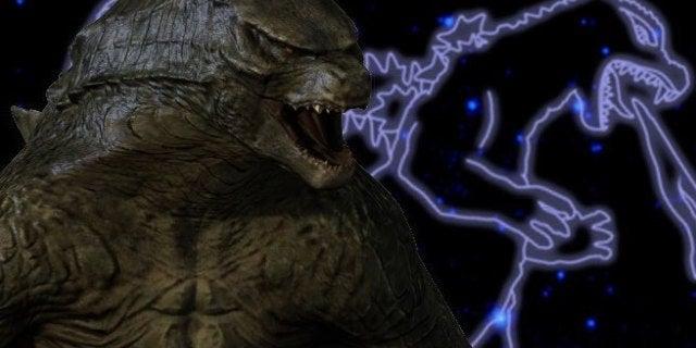 Godzilla Gets Official Constellation From NASA
