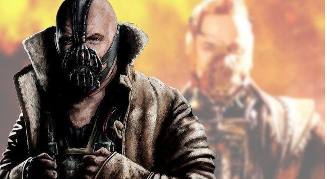 gotham bane official
