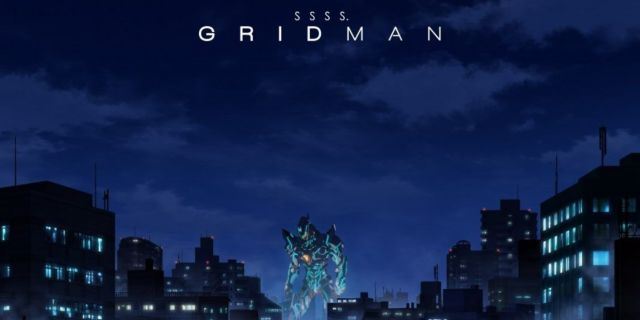 Here's Why 'SSSS.Gridman' Is the Best Anime of the Season