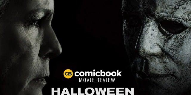 Halloween (2018) - Movie Review screen capture