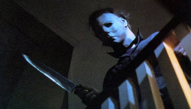 Halloween Best Slasher Movie - Michael Myers