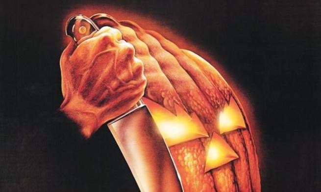 Halloween Film Franchise Order - Cover