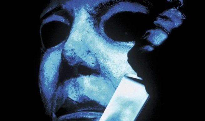 Halloween Film Franchise Order - Curse of Michael Myers