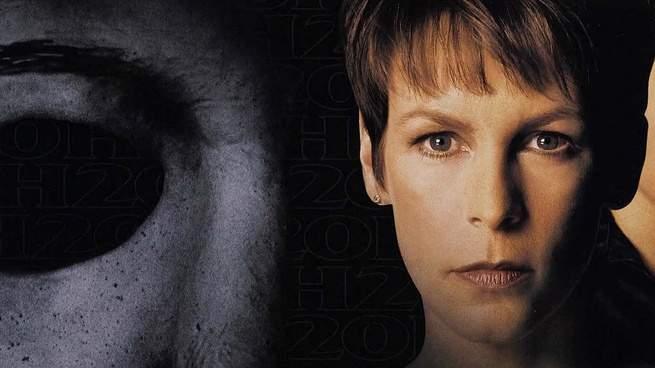 Halloween Film Franchise Order - H20