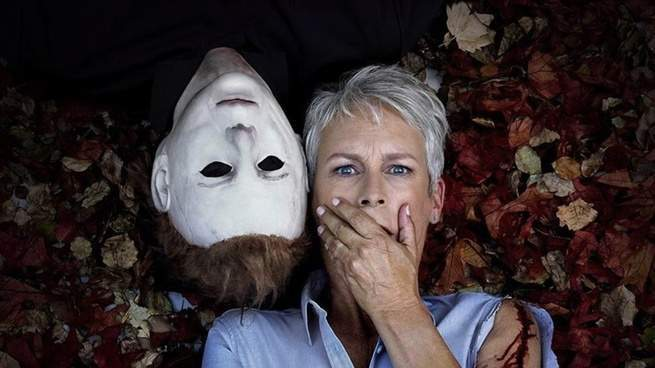 Halloween Film Franchise Order - Jamie Lee Curtis
