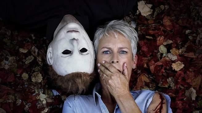 Halloween Film Franchise Order - Jamie Lee Curtis
