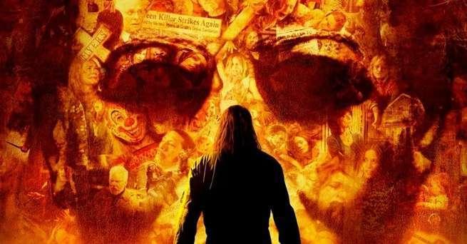 Halloween Film Franchise Order - Rob Zombie