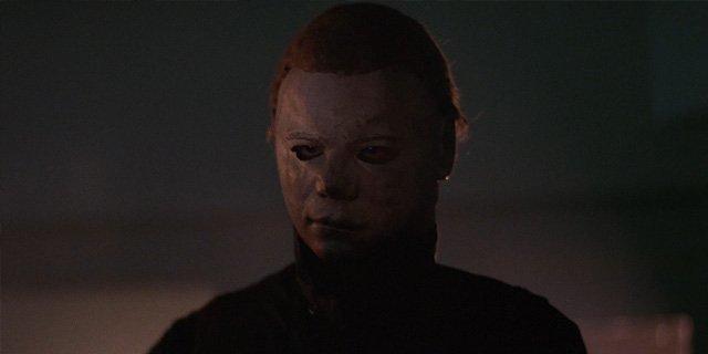 halloween ii 1981 michael myers mask