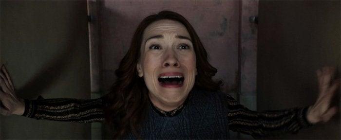 halloween movie 2018 bathroom