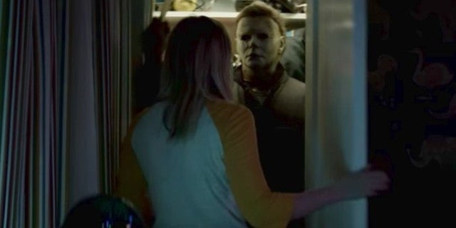 Halloween Movie 2018 Deaths Michael Myers Dead