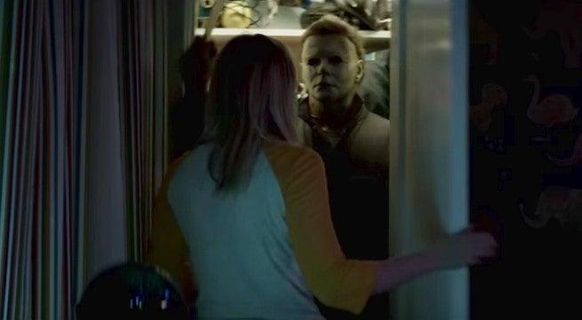 Halloween Movie 2018 Deaths Michael Myers Dead