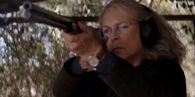 'Halloween': Jamie Lee Curtis Responds to Fox News' Gun-Use Criticisms