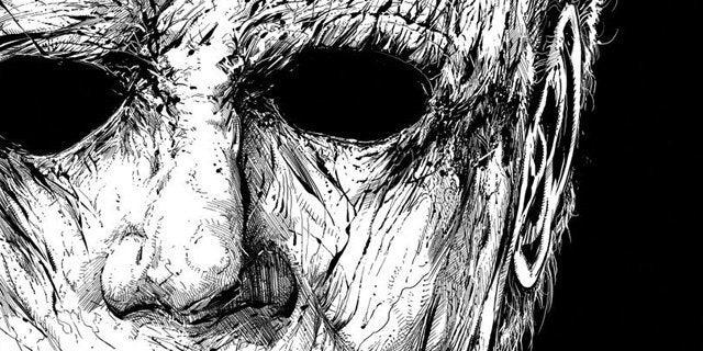 halloween poster todd mcfarlane michael myers header